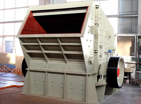 Used Limestone Impact Crusher For Sale In Nigeria